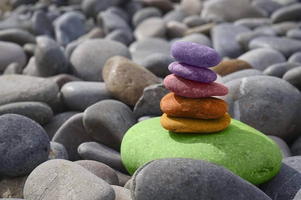 meditation balans