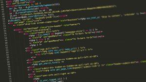 skapa hemsida kod