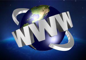 skapa hemsida www