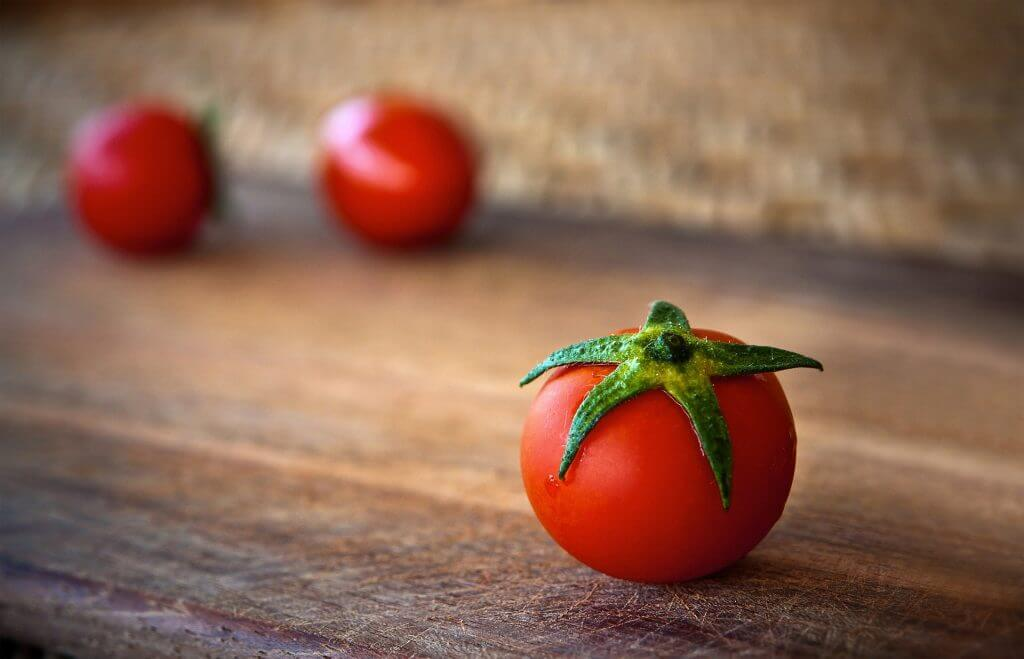 tomater pomodoro