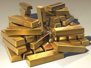 bli rik på internet guld