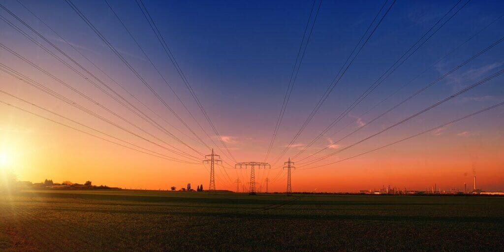 Elektricitet elleverantör